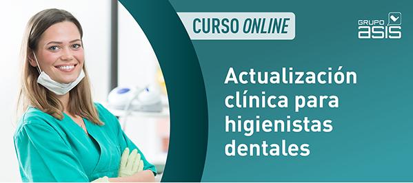 Actualización clínica para higienistas dentales